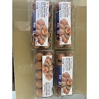 Trứng gà sạch Hòa Phát hộp 10 quả