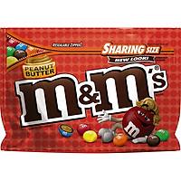 Socola kẹo M&M's mm Sharing Size hàng USA