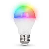 Bóng đèn thông minh LED Bulb đổi màu 6W RGB + CCT