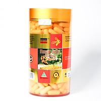 Thực phẩm chức năng Sữa ong chúa Royal Jelly 1610mg 6% 10 HDA Úc (365 viên)