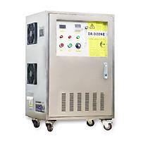 Máy Ozone công nghiệp khử trùng nước đóng chai Dr.Ozone D15S - Hàng chính hãng