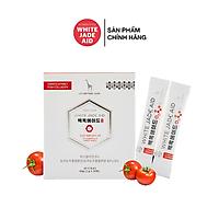 Collagen Trắng Da White Jade Aid Hàn Quốc