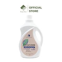 Nước lau sàn Hữu cơ Ecocare đuổi muỗi tinh dầu Quế 4000ml