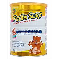 Sữa bột công thức dinh dưỡng Pedia Sure cho trẻ biếng ăn suy dinh dưỡng trên 3 tuổi (900g) Sunbaby SBTC2019