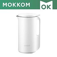 Máy Làm Sữa Hạt Đa Năng Mokkom 240A - Hàng Chính Hãng