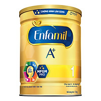 Sữa Bột Enfamil A+ 1 (1700g)