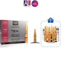 Tinh chất 15% Vitamin C ngừa lão hóa MartiDerm platinum photo age HA+ hộp 30 ống 2ml TẶNG bộ sản phẩm Martiderm (Nhập khẩu)