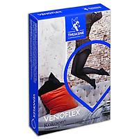 Vớ gối y khoa PHÁP dành cho Nữ VENOFLEX KOKOON / Hỗ trợ bệnh lý suy giãn tĩnh mạch / Áp lực 20-36 / Màu Beige - size S,L,XL