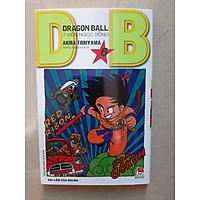 DragonBall - 7 viên ngọc rồng - Tập 06