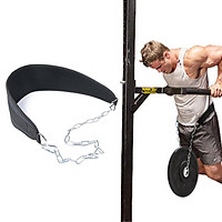 Nylon Dipping Belt Dip Chin Up Weight Lifting Body Building for Gym Home Workout