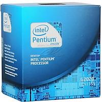 CPU Intel Pentium G2020 TRAY (2.90GHz, 3M) + Fan Zin  socket 1151 - Hàng chính hãng.