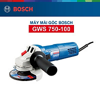 Máy Mài Góc Bosch GWS 750-100 - Promo