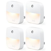 Bộ 4 Đèn Eufy Lumi Plug-in, 0.4W - T1303