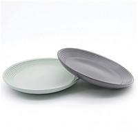 Set 02 đĩa tròn Hàn Quốc Rire series - Erato - Hàng nhập khẩu Hàn Quốc