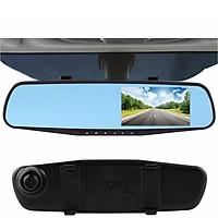 Camera hành trình oto dạng gương chiếu hậu full HD (4.3inch)