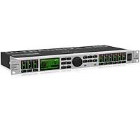 Bộ xử lý tín hiệu Behringer ULTRADRIVE PRO DCX2496- Hàng chính hãng