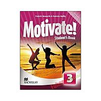 Motivate! 3 Sb Pk