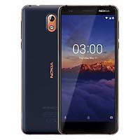 Điện Thoại Nokia 3.1 - Hàng Chính Hãng