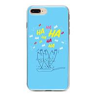 Ốp Lưng Điện Thoại Internet Fun Cho iPhone 7 Plus / 8 Plus I-001-005-C-IP7P