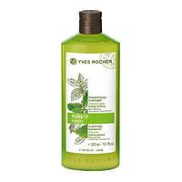Dầu Gội Dành Cho Tóc Dầu Purifying Shampoo Yves Rocher (300 ml)