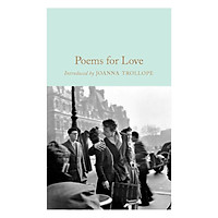 Poems for Love - Macmillan Collector's Library (Hardback)
