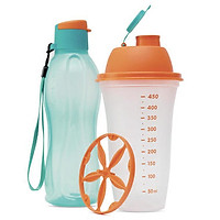 Bộ member kit Tupperware Shake N Go