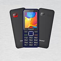Điện thoại Masstel IZi 250 - Hàng Chính Hãng