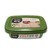 Tương Trộn Ssamjang Chấm Thịt Hàn Quốc Daesang Hộp 200 Gr