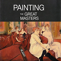 Painting the Great Masters
