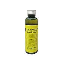 Thuốc kích rễ Exotic Extra Thái Lan (100ml/chai) dòng chai nhựa - chuyên dùng kích rễ hoa lan, giâm cành, tách chiết