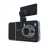 Camera hành trình Nhật Bản Firstec cho Ô tô  - Hàng chính hãng  [FT-DR ZERO Ω ]