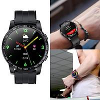 Men Sport Smart Watch Weather SMS Reminder Blood Oxygen Sleep Monitor