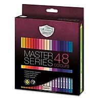 Bộ Màu Vẽ Masterart Series 48 Màu