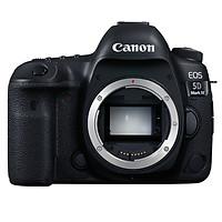 Máy Ảnh Canon EOS 5D Mark IV ( 30.4 million pixels dual-core CMOS 4K video Wi-Fi / NFC)