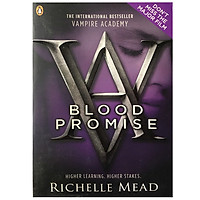 Blood Promise (Vampire Academy, Book 4) (Penguin Books)