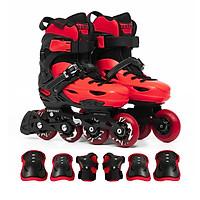 Giày Patin Centosy Kid Pro 2 (Tặng Bảo Vệ)