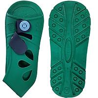 Giày bảo vệ chân BL Tech size M (Xanh lá)