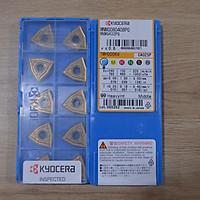 Mảnh dao tiện CNC Kyocera WNMG080408PG/CA025P