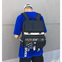 Balo Đi học Given Thời Trang Unisex Streetwear Nam Nữ Backpack 140GV FULL TAG THẺ