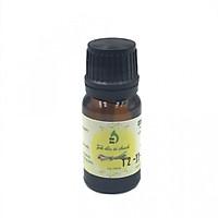 Tinh dầu sả chanh Vietoils - 10ml