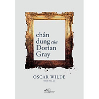 Sách - Chân dung của Dorian Gray (Bìa cứng)