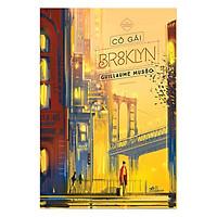 Cô Gái Brooklyn (Tái Bản)