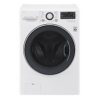 Máy Giặt Sấy Cửa Trước Inverter LG F2514DTGW (14Kg) - Hàng Chính Hãng