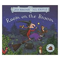 Room on the Broom (Paperback)