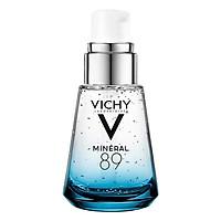 Tinh Chất Cô Đặc Dưỡng Ẩm Vichy Mineral 89 Skin Fortifying Daily Booster 30ml