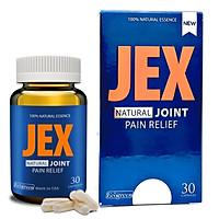 Thực phẩm chức năng Jex Max viên bổ khớp (30 viên)