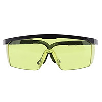 Eye Safety Protection Soldering Goggles for Green Blue Laser Goggles - Red