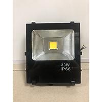 Đèn pha COB công suất 30w