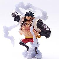 Mô hình One Piece Luffy Gear 4 phiên bản KOA Đảo hải tặc chuẩn đẹp - LFG42