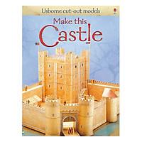 Usborne Make this Castle
